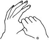 Jin Shin Hand